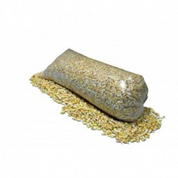 Whole Corn - 8 Lbs